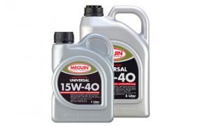 Моторное масло Meguin 48028 Megol Motorenoil Super Leichtlauf Famo R SAE 10W-40 5л - фото 10