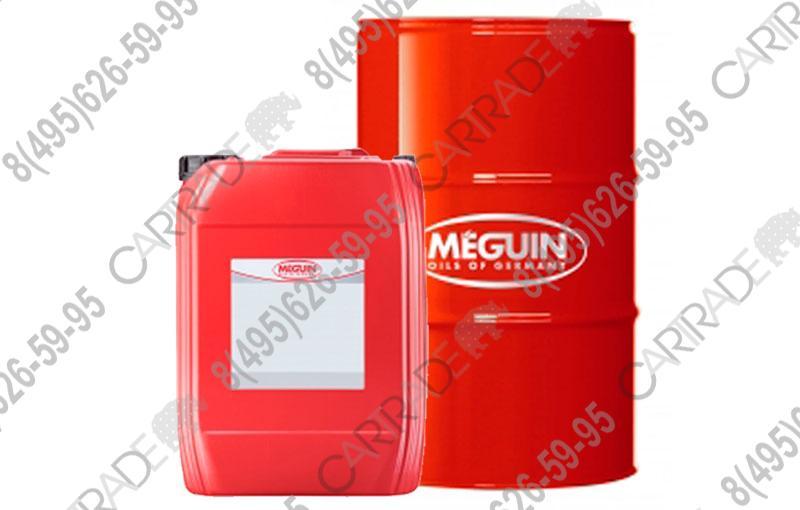 Моторное масло Meguin 48028 Megol Motorenoil Super Leichtlauf Famo R SAE 10W-40 5л - фото 9