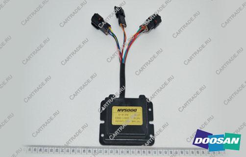 Контроллер/Controller As Doosan-daewoo(кат номер: A444003/300611
